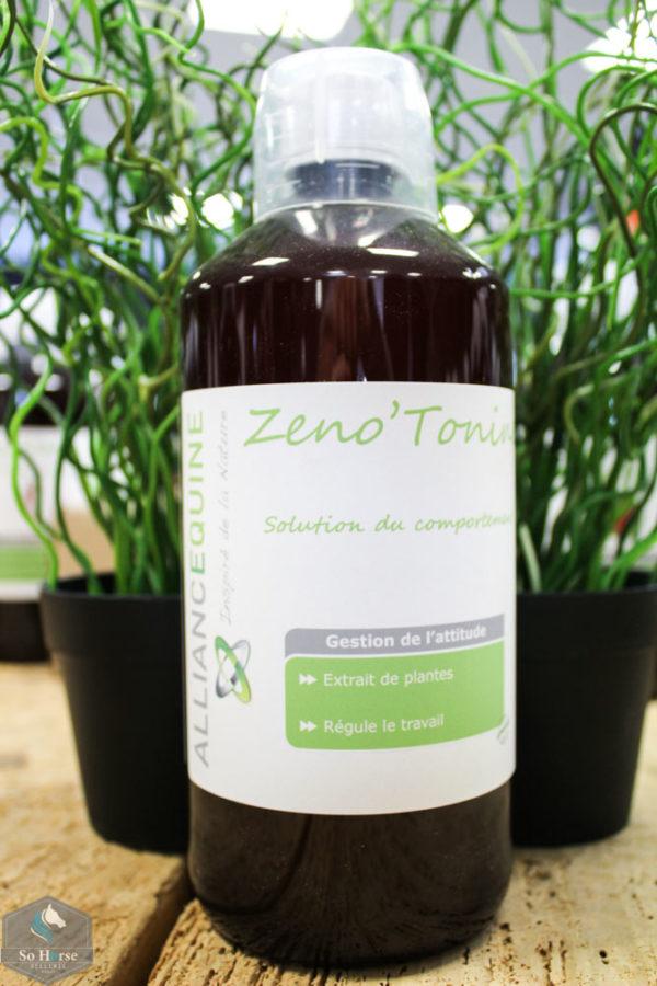 Zeno tonine 1L Alliance Equine