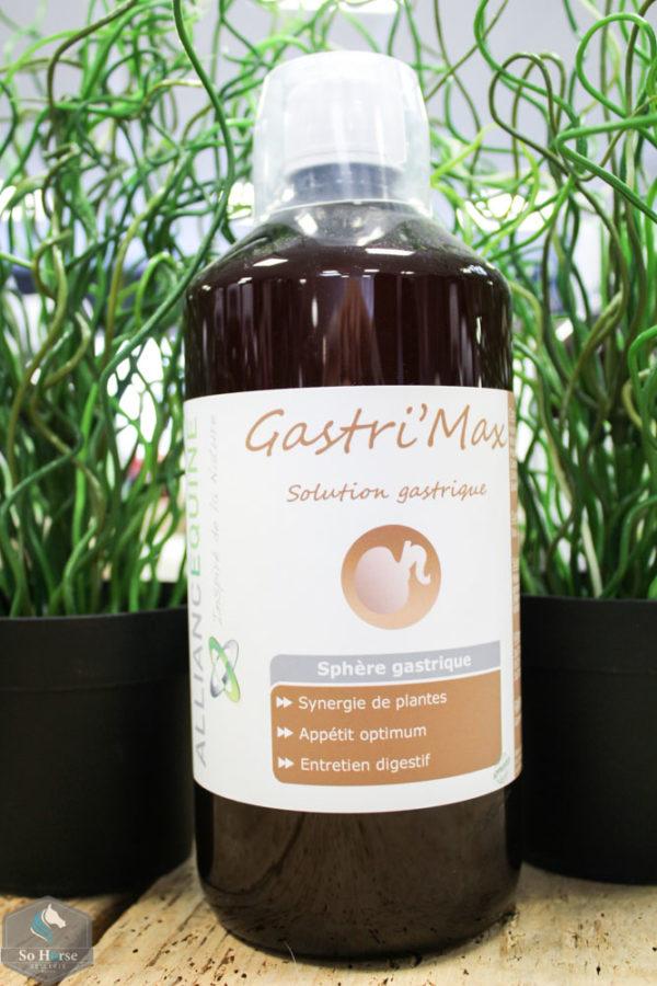 Gastri'Max 1L Alliance Equine