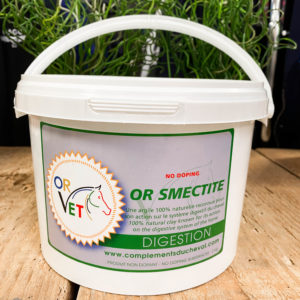 OR SMECTITE OR-VET