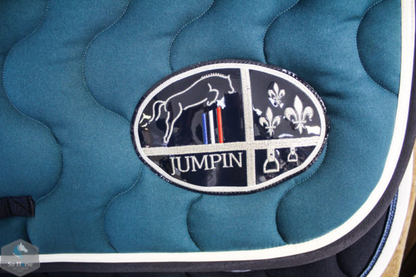 tapis jump'in
