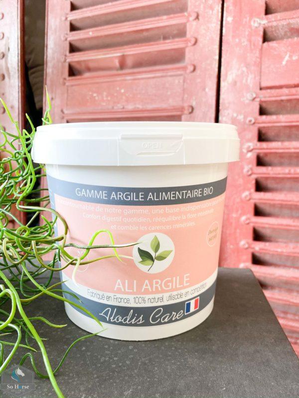 ALI ARGILE – Complément minéral et digestif ALODIS CARE
