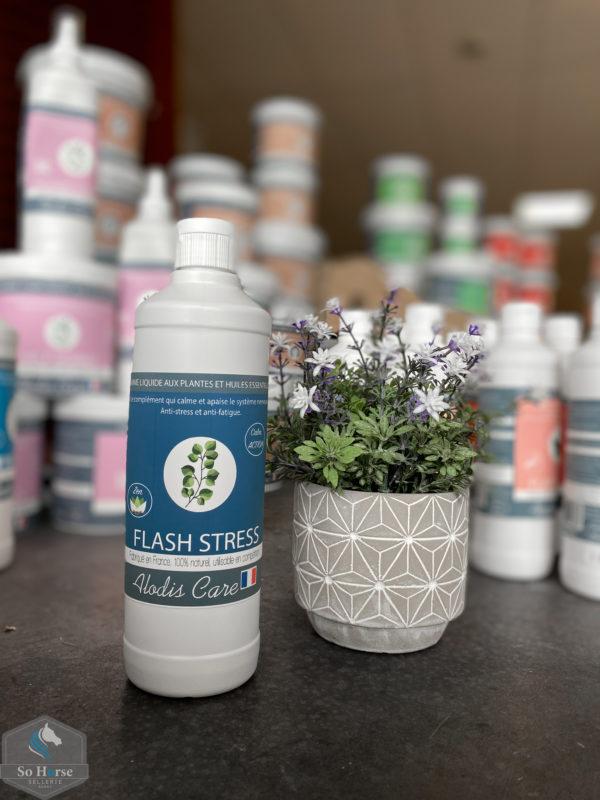 Flash Stress - Alodis Care