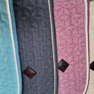 Tapis Wool dressage kentucky