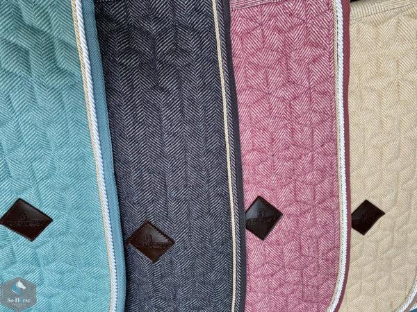 Tapis Wool dressage kentucky