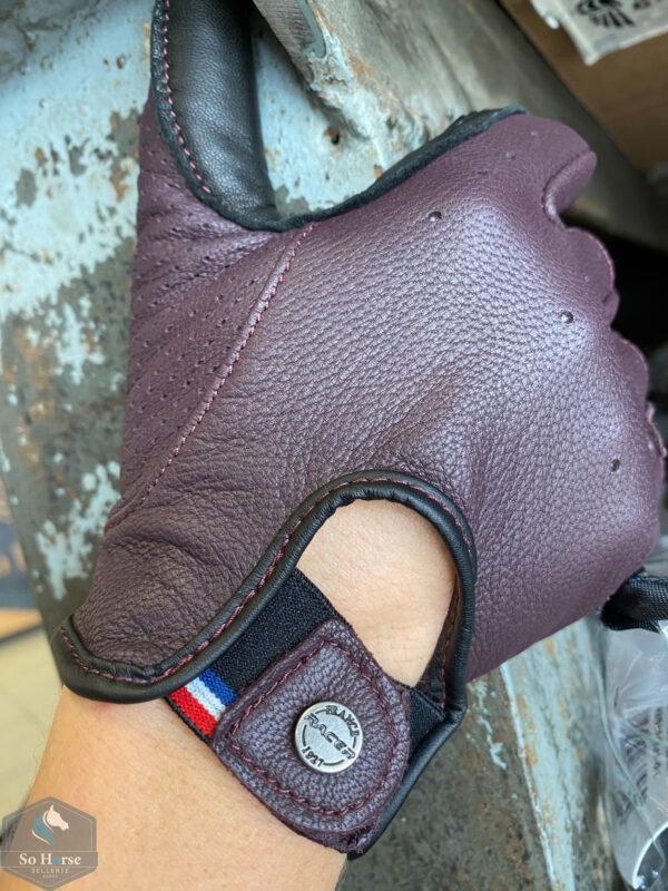 Gants Racer Gloves