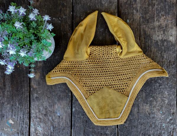 Bonnet kentucky velvet